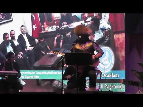 Alperen Kekilli-Tanrı dağları (Bayburt konseri)
