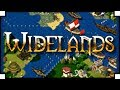Widelands - (Settlers 2 Inspired Open Source Game)
