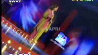 YouTube- Ghazala Javed New Pashto Song 2010.avi