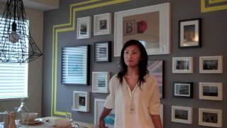 Interview with Karen Wong