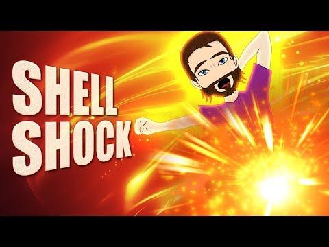 HWSQ #134 - HÖRT NICHT AUF IHN ● Let's Play  Shell Shock Live