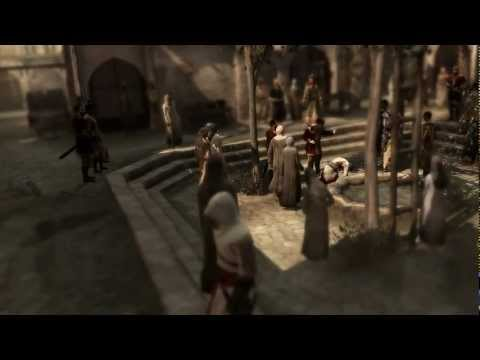Assassin's Creed - 03 - Damascus (Vold's Playthrough)
