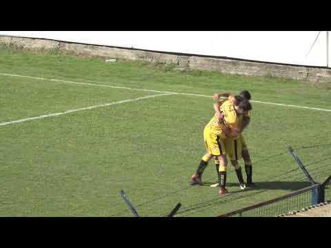 Gol de Flandria 1 a 1 vs San Telmo