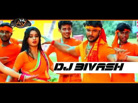 New Nagpuri Dj Song 2018 || Bol Bam New Nagpuri Dance Mixx Dj