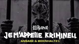 18 Karat - Ich bretter (Official Audio)