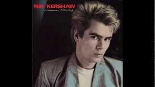 "Nik kershaw- Faces Extended 12"" mix"