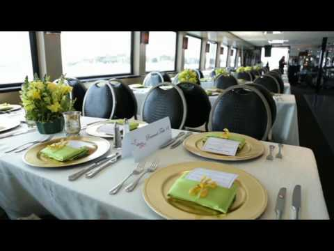 Jeanna Brown hosting women cruise
