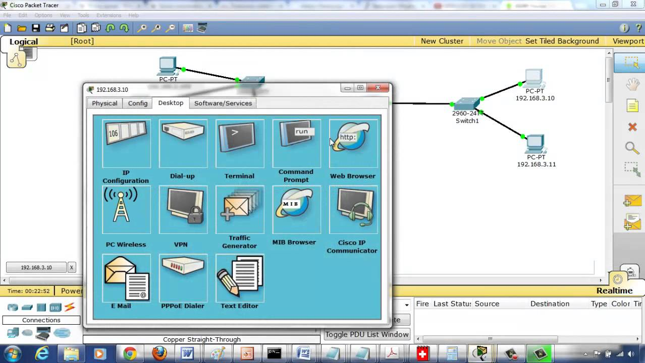 Sp2014-Video 2-Linksys Wireless Router - Connecting Wired Network to ...