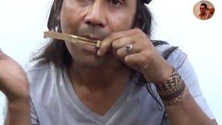Karinding Alat Musik Tradisional Sunda (Kang Yoyo) Kasepuhan Cipta Gelar - Stafaband