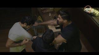 مشاده قوية بين يوسف ومالك بسبب نشر فيديو مسرب له علي الأنترنت #اختيار_اجباري