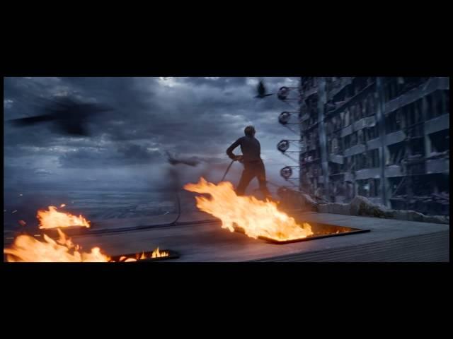 映画『ダイバージェント・シリーズ:インサージェント(原題)』最新映像