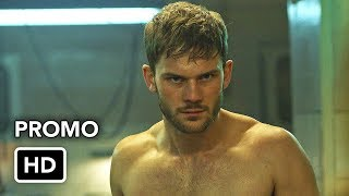 "Treadstone 1x02 Promo ""The Kwon Conspiracy"" (HD) Jason Bourne spinoff This Season On"