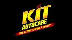 KIT Car Wax – Tutorial
