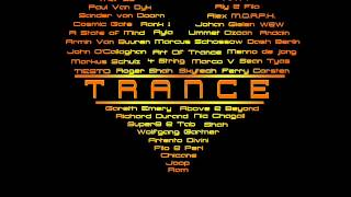 Trance Rotation 485 For His Supremacy 10 hrs  15 03 19