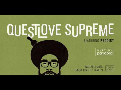 QuestLove Supreme - Prodigy of the Infamous Mobb Deep Mp3