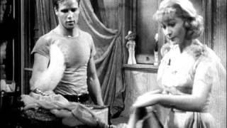 A Streetcar Named Desire (1951) Trailer