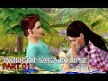 Ese Sims Movie Pt1 Eng