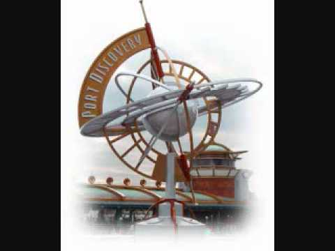 Port discovery bgm music loop 1 4 youtube for Sejour complet disney