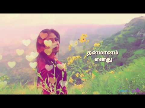 Oxygen Thanthale Innoru Poluthinile|whatsapp Status|tamil|hd|lyrics|music-pills