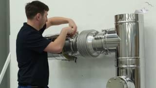 System stożkowy MKD Power - instrukcja montażu