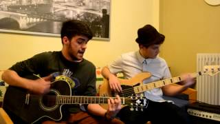 One way or another - Leftside Clocks  (acoustic cover)