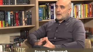 Agape-Lazar Trifunovic-Psihosinteza ()