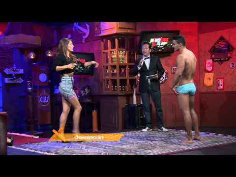 Miembros al aire | Mr. Miembro 2015 from YouTube · Duration:  21 seconds