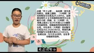 Publication Date: 2021-08-22   Video Title: 沙頭角中心小學 洪梓涵 中文科 聰明好學的祖暅