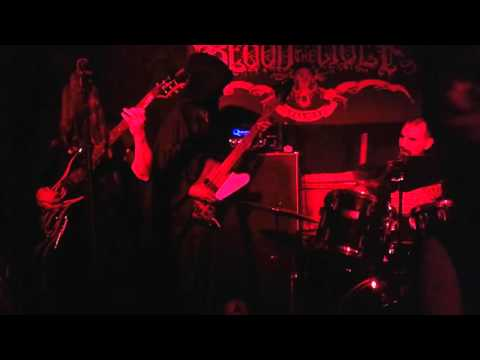 AstralnauT - The Wanderer (live at Blood of the Wolf Fest II)