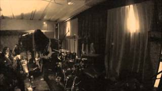 Black Vomit 666 - Vomito Negro en vivo