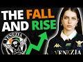 The Fall and Rise of Venezia FC