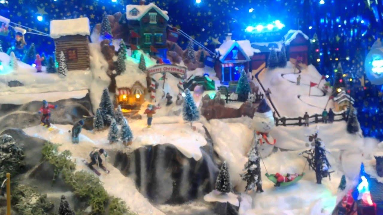 Villaggio di Natale  YouTube
