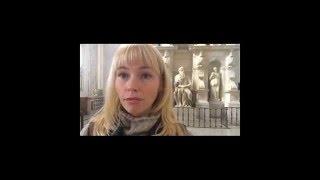 Микеланжело Буонаротти в Риме: о скульптуре Моисей рассказывает гид по Риму Екатерина Шкатова(, 2016-03-06T21:52:34.000Z)