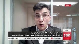 MEHWAR: 2017 World Press Freedom Index Discussed