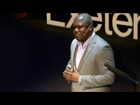 Demand a fair trade cell phone - Bandi Mbubi