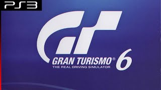 Playthrough [PS3] Gran Turismo 6 - Part 1 of 3