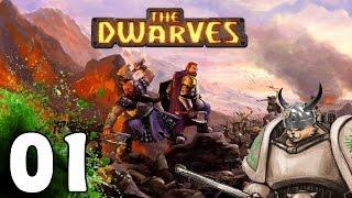 The Dwarves PC - Girdlegard - Let