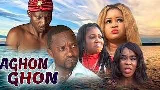 LATEST BENIN MOVIES 2018: AGHOGHON [2IN1]