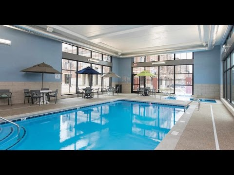 Courtyard by Marriott Holland Downtown 3 Stars Hotel in Holland ,Michigan