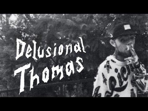Mac Miller - Delusional Thomas (Full Mixtape)