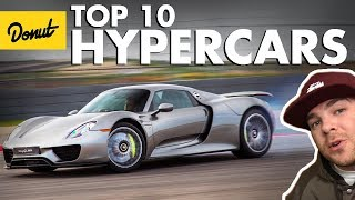 Best Hypercars 2018 | The Bestest