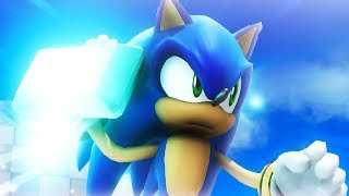 Sonic Fan Games : Sonic 06 Remastered