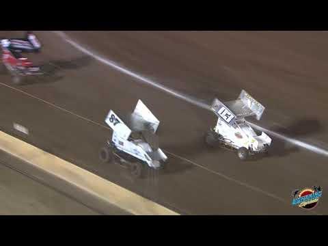California Lightning Sprints at Ventura Raceway 10-28-17