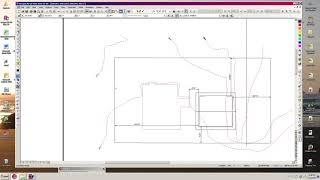 Dcad Lesson 12 E Site Plan