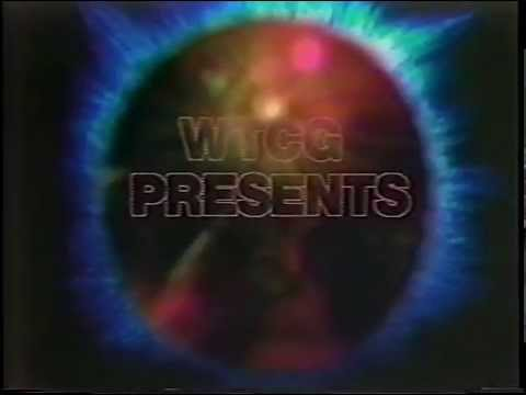 Wtcg ads and promos 1970s