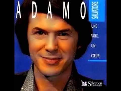 Adamo - Une mèche de cheveux