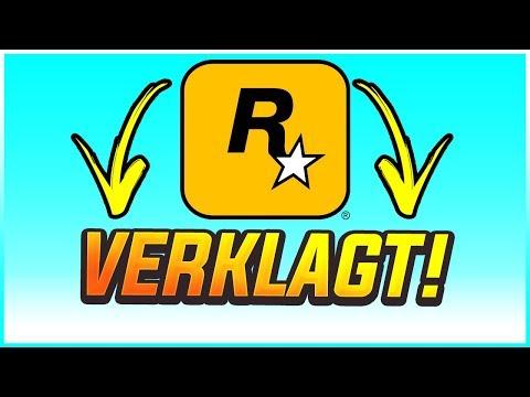 ROCKSTARGAMES WIRD VERKLAGT! 😱 DIE NEUESTEN INFOS!