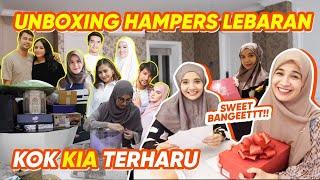 Download SHIREEN  KIA UNBOXING  HAMPERS ARTIS! KOK KIA TERHARU?!