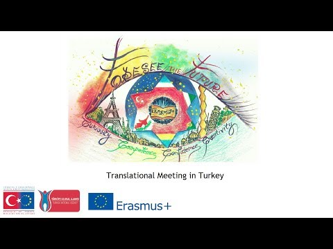 Transnational Meeting in Turkey RHAHS