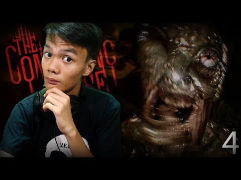 WOW DILA PA MORE! | The Conjuring House - Part 4